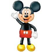 バルーン バースデー ディズニー ミッキーマウス・エアウォーカー