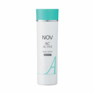NOVのおすすめ乾燥肌向け化粧水