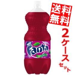 水・ソフトドリンク, 炭酸飲料  2L 12(62) Fanta800400