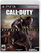 PS3CallofDutyAdvancedWarfareDayZeroEdition(������)�����륪�֥ǥ塼�ƥ����ɥХ󥹥ɡ��������ե���