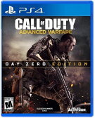 PS4CallofDutyAdvancedWarfareDayZeroEdition(������)�����륪�֥ǥ塼�ƥ����ɥХ󥹥ɡ��������ե���