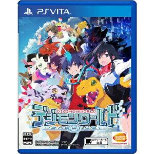 PS Vita デジモンワールド -next 0rder-
