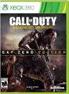 Xbox360CallofDutyAdvancedWarfareDayZeroEdition(������)�����륪�֥ǥ塼�ƥ����ɥХɡ��������ե���