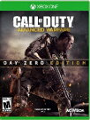 XboxOneCallofDutyAdvancedWarfareDayZeroEdition(��������)�����륪�֥ǥ塼�ƥ����ɥХɡ��������ե���