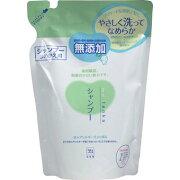 アウトレット 牛乳石鹸共進社 ブランド シャンプー ノンシリコンシャンプー 4901525943406 パッケージ
