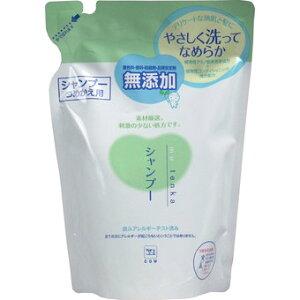 牛乳石鹸共進社 ブランド シャンプー ノンシリコンシャンプー 4901525943406