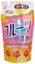 フルーツ洗剤 ネオポポラ ポポラクリーン 詰め替え用 360ml ( プロが認めた業務用多目的洗剤 ) ( 4580225440028 )
