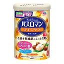 【令和・ステイホームSALE】バスロマン スキンケア シアバター&ヒアルロン酸 600g 薬用入浴剤