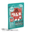 【まとめ買い×12個セット】森永 大粒ラムネ 41g 小袋タ