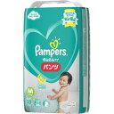 【子供用紙オムツ】P&G パンパース さらさらケア パンツ Mサイズ ( 7-10kg ) 58枚 男女共用紙オムツ ( 4902430148825 ) ※パッケージ変更の場合あり