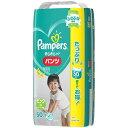 P&G パンパース さらさらパンツ ビッグサイズ 50枚入り 体重12〜22kgまでの赤ちゃん用オムツ ( 4902430574389 )※パッケージ変更の場合あり