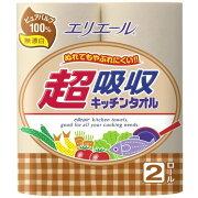 日替わり 大王製紙 キッチン ペーパー 4902011720242