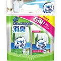 P&Gファブリーズダブル除菌緑茶成分入り詰替用320ml緑茶成分配合(4902430955102)※パッケージ変更の場合あり