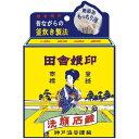 渋谷油脂 田舎娘印 洗顔石鹸100G ( 497429733...