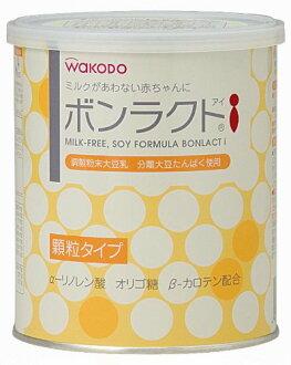 瓦科大廳大豆基礎公式 (I) 寶貝牛奶不是 360 g 沖劑 (嬰兒奶粉嬰兒大豆奶粉) (4987244402042) * 第一次客戶只 * 僅限於一個最大的 1