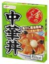 姫路流通センターで買える「【決算セール】マルハニチロ 金のどんぶり 中華丼 160G (食品 レトルト)(4901901196303※無くなり次第終了」の画像です。価格は89円になります。