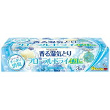 白元アース フローラルドライ 420mL ホワイトアロマソープの香り (4902407397089)