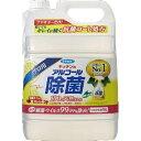 【令和・早い者勝ちセール】フマキラー キッチン用 アルコール除菌 スプレー つめかえ用 5L (49