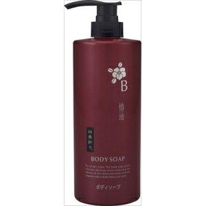 [कुमांओ तेल और वसा] [चार मौसम] चार मौसम कैमलिया तेल शरीर साबुन की बोतल ६०० एमएल शरीर (४५१३५9४०१35२६ ९)