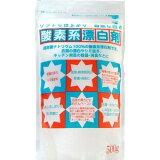 地の塩社 酸素系漂白剤 500g ( 過炭酸ナトリウム ) ( 4982757811169 )