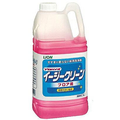 ライオン プロバイオ イージークリーン (フロア用) 2L (すすぎの要らない床用洗浄剤)(4903301115458)