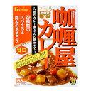 【送料無料】ハウス食品 カリー屋カレー 甘口 200g×60個セット ...