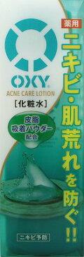 ロート製薬 オキシー アクネケアローション 170ML 医薬部外品 ( 4987241143368 )