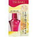 資生堂 ツバキ TSUBAKI オイルパーフェクション 50ml 洗い流さないヘアートリートメント ( 4901872443505 )