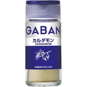 【直送・代引不可・同梱不可】ハウス食品 ギャバン カルダモン(16g)