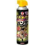 大日本除虫菊 ハチの巣を作らせない ハチ・アブ用ハンター 屋外専用 510ml 直撃殺虫効果に「巣を作らせない」予防効果をプラス ( 4987115521926 )