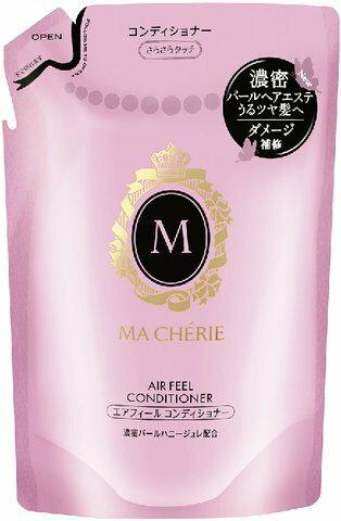エアフィールコンディショナー EX / コンディショナー(詰替) / 380ml / フローラルフルーティーの香り