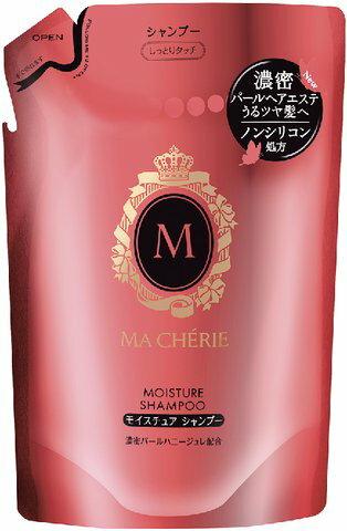 モイスチュア シャンプー EX / シャンプー(詰替) / 380ml / フローラルフルーティーの香り