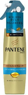 【送料無料・まとめ買い×5】P&G パンテーン 洗い流さないトリートメント トリートメントウォーターパサついてまとまらない髪用 200ML×5点セット ( 4902430681674 )
