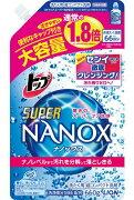 日替わり ライオン スーパー ナノックス 4903301242000