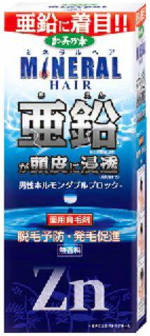ヘアケア・スタイリング, 育毛・養毛剤 5 ( 180ML ) 5 ( 4987046100481 )