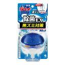 小林製薬 液体ブルーレットおくだけ除菌EX パワーウォッシュ ( 内容量:70ML ) ( 4987072043059 )