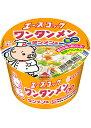 【ケース販売・送料無料】エースコック ミニワンタンメン タンメン味 41g×12個セット ( カップ麺小 雲呑ラーメン ) ( 4901071276591 )