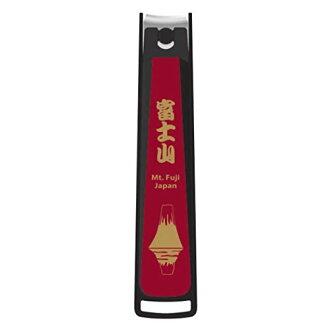日本指甲鉗 (富士山) 在日本指甲剪 KE0500 DF 帆船 x 5 件 (4901601279405)