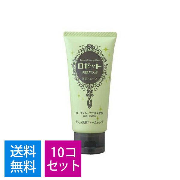 洗顔料, 洗顔フォーム 10 ( ROSETTE ) 120g10 ( 4901696533901 )