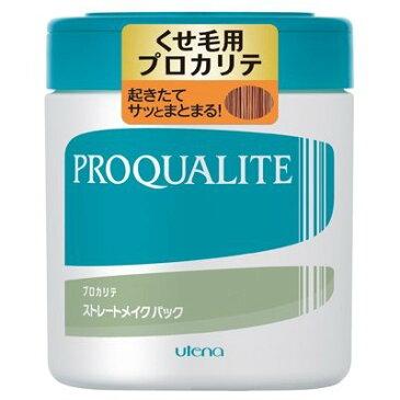 ウテナ プロカリテ ストレートメイクパックc ラージ 440g 弱酸性 グリーンフローラルの香り ( くせ毛用新プロカリテ ) ( 4901234308350 )