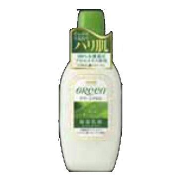 【送料無料・まとめ買い×5】明色グリーン モイスチュアミルク170ML×5点セット ( 4902468175169 )
