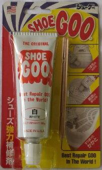 【72個で送料無料】コロンブス シューグー100 ホワイト ( 靴の強力補修剤 ) ×72点セット ( 4971671181281 ):姫路流通センター
