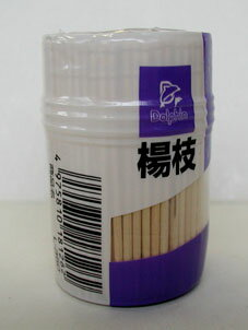 ドルフィン 楊枝 65mm L-350 DN ( つまようじ ) ( 4975810181262 )