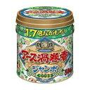 【送料無料・まとめ買い×5】アース製薬 アース渦巻香 ジャン