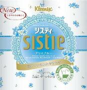 クーポン 日本製紙 クレシア クリネックス システィ トイレットペーパー 4901750251000