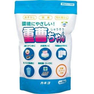 銀生肥皂小蘇打,我 1 公斤小蘇打 99%以上 (洗衣粉廚房) (4901329290232)