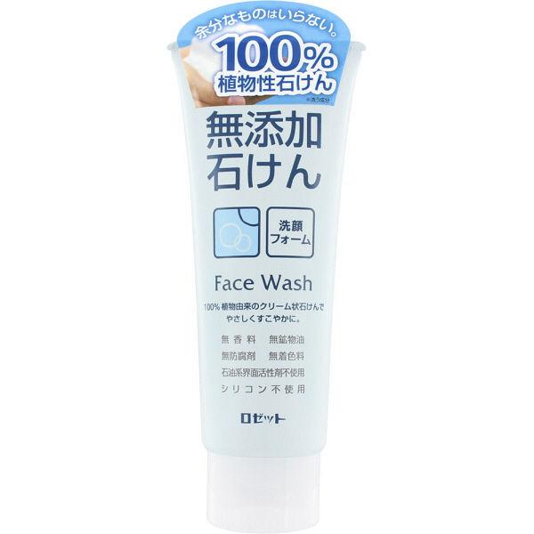 洗顔料, 洗顔石けん  140G face wash ( 4901696534045 )