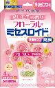 香り付きの防虫剤(衣類用)です。ニオイがつかない防虫成分(プロフルトリン)が大切な衣類を虫か...