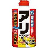 【送料無料】フマキラー カダン アリカダン 粉剤 1.2kg ( 花壇 殺虫剤 アリ用 ) ×10点セット まとめ買い特価!ケース販売 ( 4902424433814 )