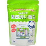 シャボン玉石けん シャボン玉 食器洗い機専用洗剤 500g ( 4901797031337 )